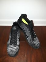 super popular 80aba bfe44 Nike Air Max Sequent 2 Black Grey 852461-001 Running Shoes Men s Size 11.5  Nice