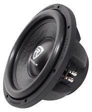 """Rockville W12K6D4 V2 12"""" 2400w Car Audio Subwoofer Dual 4-Ohm Sub CEA Compliant"""