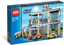 LEGO 4207 City Garage BRAND NEW FREE p&p