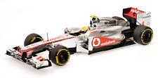 1:18 McLaren Mercedes Hamilton F1 2012 1/18 • Minichamps 530121874