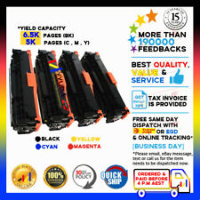 (NoN-OEM) CF410X CF411X CF412X CF413X toner for HP Color Laserjet M377 M452 M477