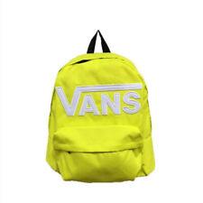 NWT VANS Off The Wall OLD SKOOL III BACKPACK Travel School Bag SULPHUR SPRING