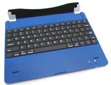 Bluetooth Keyboard Ultra Thin Blue