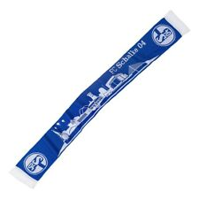 """FC Schalke 04 Fanschal Schal """"Skyline """""""