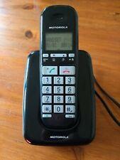 Motorola Digital Cordless Telephone S3001