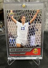 2011 Upper Deck US Soccer ALEX MORGAN WPS RC - Rookie Card USA MLS