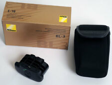 NIKON BL-3 VOLET DE FERMETURE DE MB-40 / MB-D10 POUR D300 ET D700