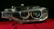 BMW F31 F31 OEM Left Hand Driver Left Headlight 63117259527