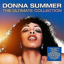 Ultimate Collection von Donna Summer (2016)