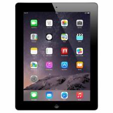 Apple iPad 4th Generación Retina 16GB Wi-Fi 9.7in - Negro - (MD510LL/A)