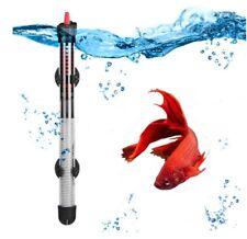 50-300W Adjustable Aquarium Heater Fresh Water Thermostat Submersible Fish Tank