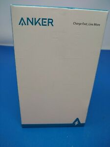 Anker Wireless Charger PowerWave 7.5 Stand Fast Charging Model A2521