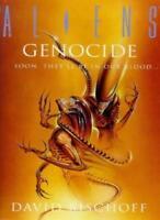 Genocide (Aliens) By David Bischoff