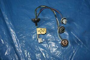 Lampenträger Kabelbaum für Rückleuchte Heckleuchte rechts Mazda Demio 00-03