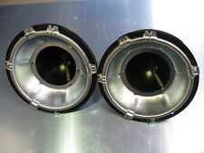 FORD ESCORT MK1, STEEL HEADLAMP,HEADLIGHT BOWL KIT , RALLY,AVO,CLASSIC,