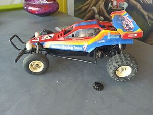 Tamiya The Hornet vintage no electronic  rc 1:10