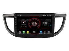 "Car 10.2""  Android 8.1 GPS Navigation Stereo Radio Wifi  For Honda CRV 2012-2015"