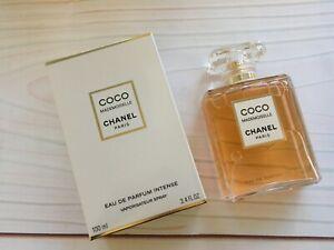 Chanel Coco Mademoiselle Intense France Eau De Perfume 3.4 fl.oz   100 ml Woman