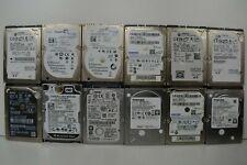 """2.5"""" SATA Internal Hard drive 160GB 250GB 500GB 1TB 5400RPM  HDD  laptop"""