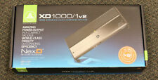 JL AUDIO XD1000/8v2 1000 WATT MONOBLOCK CLASS-D SUBWOOFER AMPLIFIER CAR AUDIO