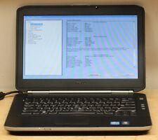 Dell Latitude E5420 - i5, 4GB RAM, NO Hard Drive
