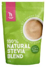 Naturally Sweet Stevia Blend 2500g Pouch