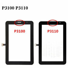 "For Samsung Galaxy Tab2 7.0"" P3100 P3110 Touch Screen Glass Lens Replacement"
