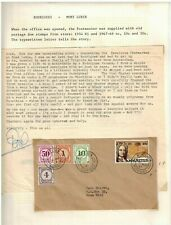 Mauritius Rodrigues Island Postage Dues
