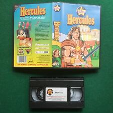 (VHS) HERCULES - LE AVVENTURE PIU' BELLE Stardust (1997) S 12231