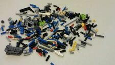 LEGO TECHNIC Assortment Gears Connectors Pins Covers parts pieces lot#6