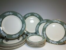 Lot of Lord Nelson Pottery Plates Bowls