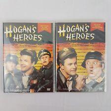 Hogans Heros Series 2004 The Flight of Valkyrie Go & Light on the Heavy Water