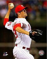 "Cole Hamels Philadelphia Phillies MLB Action Photo (Size: 8"" x 10"")"