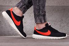 Nike Roshe scarpe da ginnastica LD 1000 come Rosherun Cortez Retrò UK 7 (EUR 41) Nero