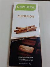 NewTree Cinnamon (Belgium)