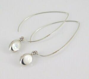 Silpada 925 Sterling Silver Earrings W0821
