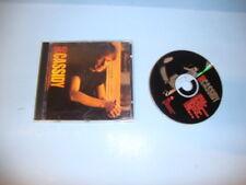 David Cassidy by David Cassidy (CD, 1990, Enigma) Rare CD