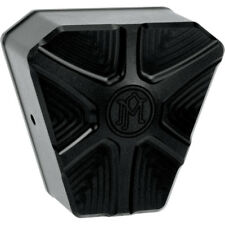 Performance Machine Array Black Ops Horn Covers for Harley Davidson Models