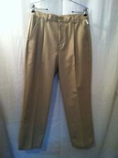 Casual Cotton Pants Size 8 Nwt Cool White Cabin Creek New Pull On