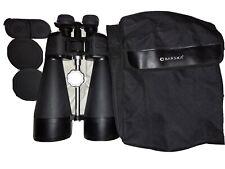 BARSKA Gladiator 25-125x80 Zoom Binoculars  Professional Scope PERFECT CONDITION