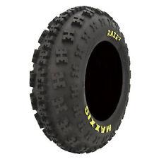 (Pair) 2 Maxxis Razr II Front ATV Tires 22x7x10 22x7-10 6 ply