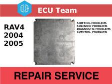 2004 2005 TOYOTA RAV4 Engine Control Module PCM ECM ECU Repair Service
