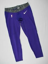 NEW Nike - Men'sPurple Dri-Fit Compression Shorts (3XL)