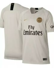 Nike PSG Paris SaintGermain 2018/19 Short Sleeve Men Away Jersey 919011-073 1807