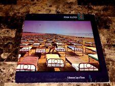 Pink Floyd Rare Promo A Momentary Lapse of Reason Vinyl LP Record David Gilmour