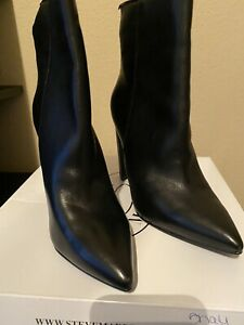 Steve Madden Trista Boots -NEW ! Size 8