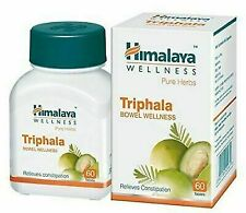 5x60tab Himalaya Herbal Triphala Tablets 300tab Long Expiry FS&P
