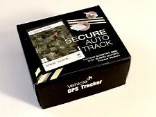 Motorcycle Silent Alarm GPS Tracker, NO CONTRACT. Suzuki, GSX, GSR,Hayabusa