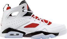 Nike Jordan FLTCLB ' 91 Flight Club Size 10 White Red-black 555475-121 Air