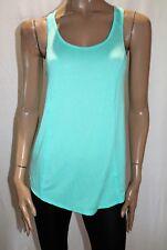 TARGET ACTIVE Brand Aqua Active Mesh Sportwear Tank Size 10 BNWT #TL101